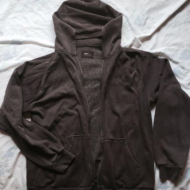 Gap Choco hoodie