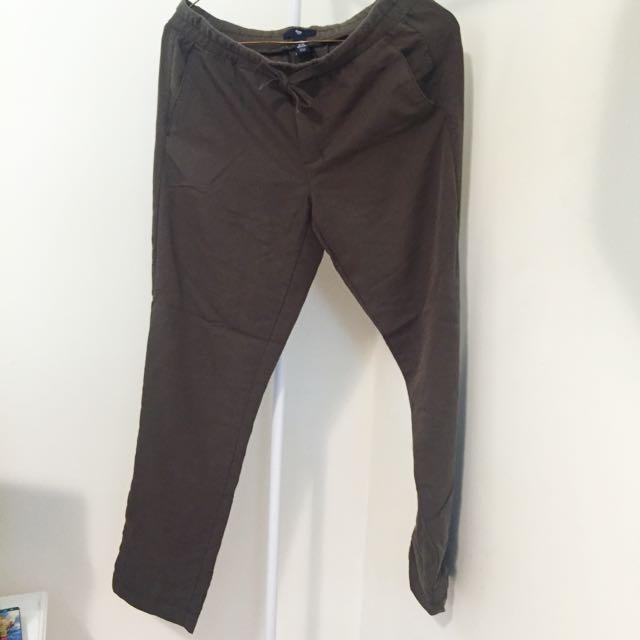 Gap Pants Medium