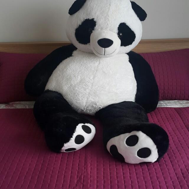 Giant Panda bear**Price reduced**