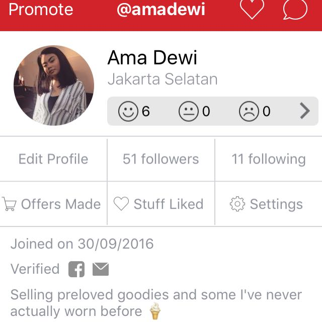 Hey guys kindly check out this account 💕