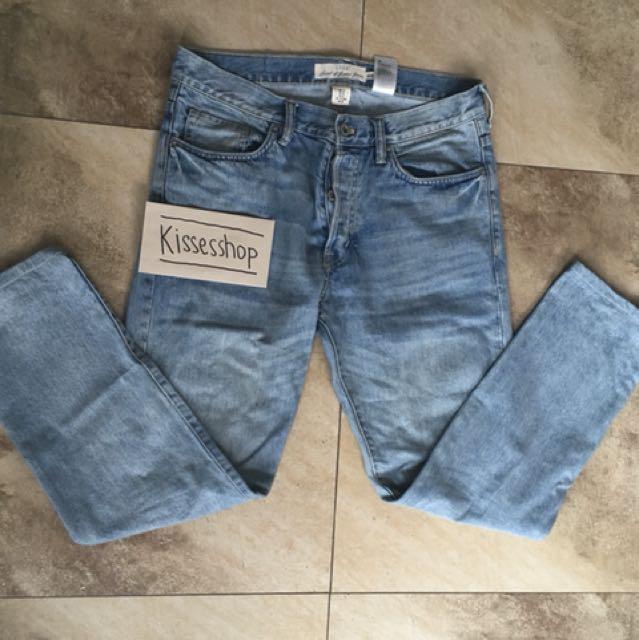 H&M zara pants