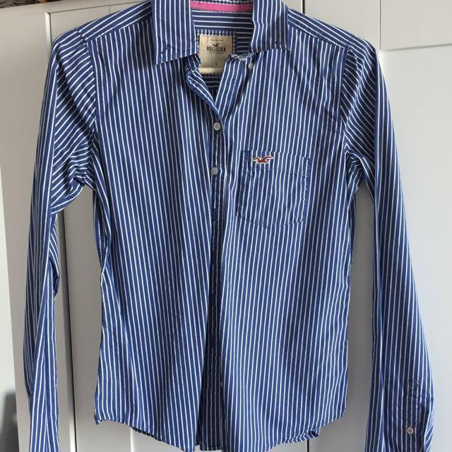 Hollister Dress Shirt