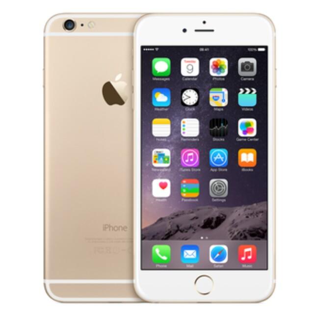 Iphone 6 and 6 plus REFURBISHED!!