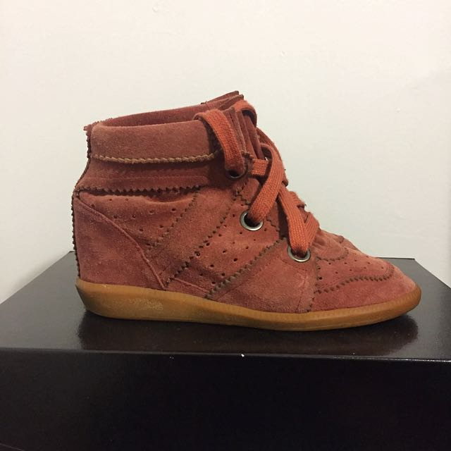 Isabel Marant Betty Sneakers 37