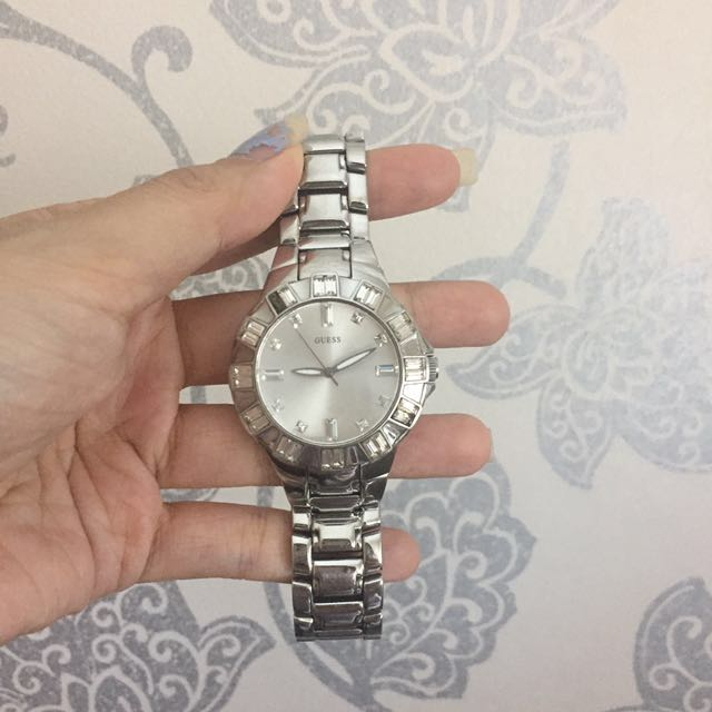 Jam tangan guess original with box