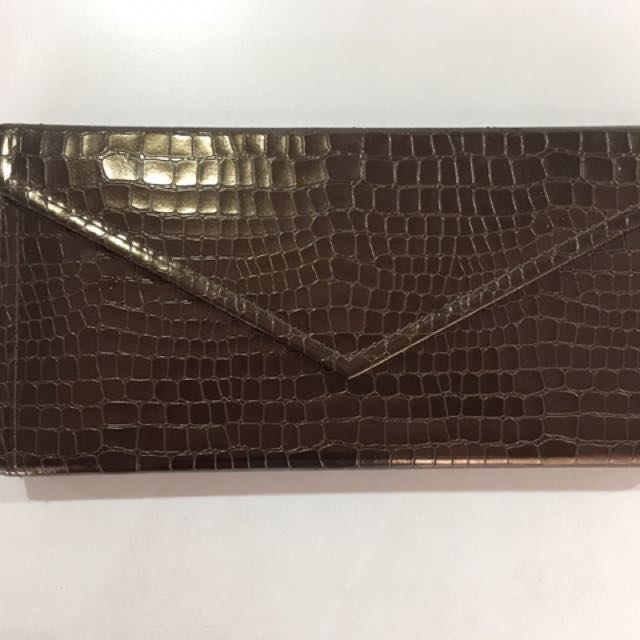 JLB Cosmetics Beauty Clutch