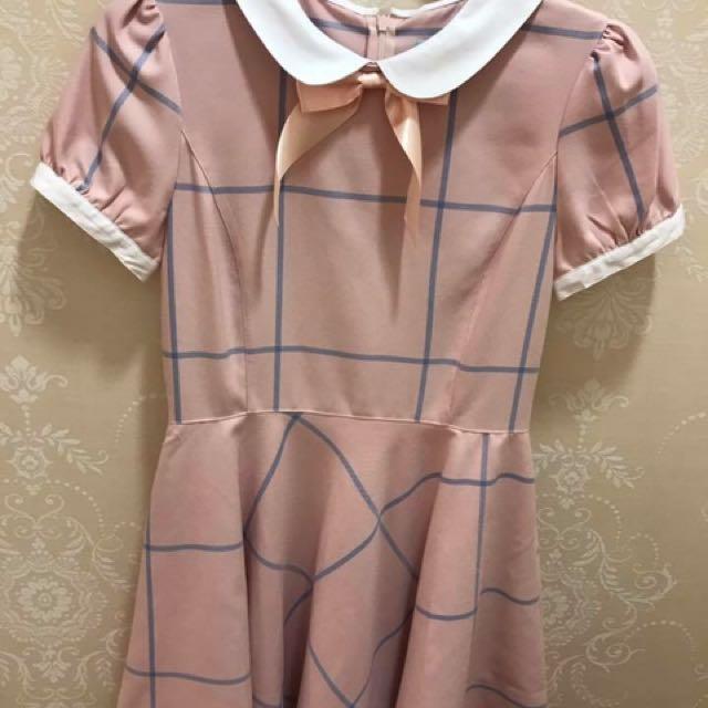 Kb春夏洋裝