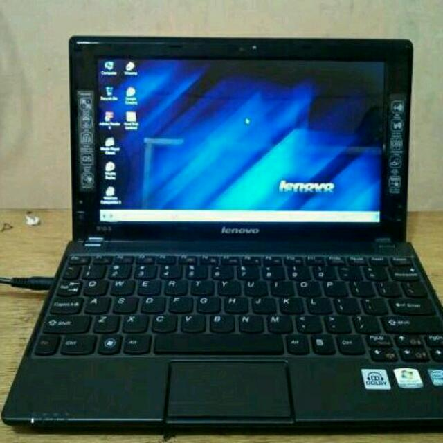 Laptop Lenovo S10-3 Ideapad