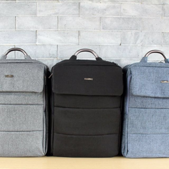 Large Compatible Multifunctional Backpack New