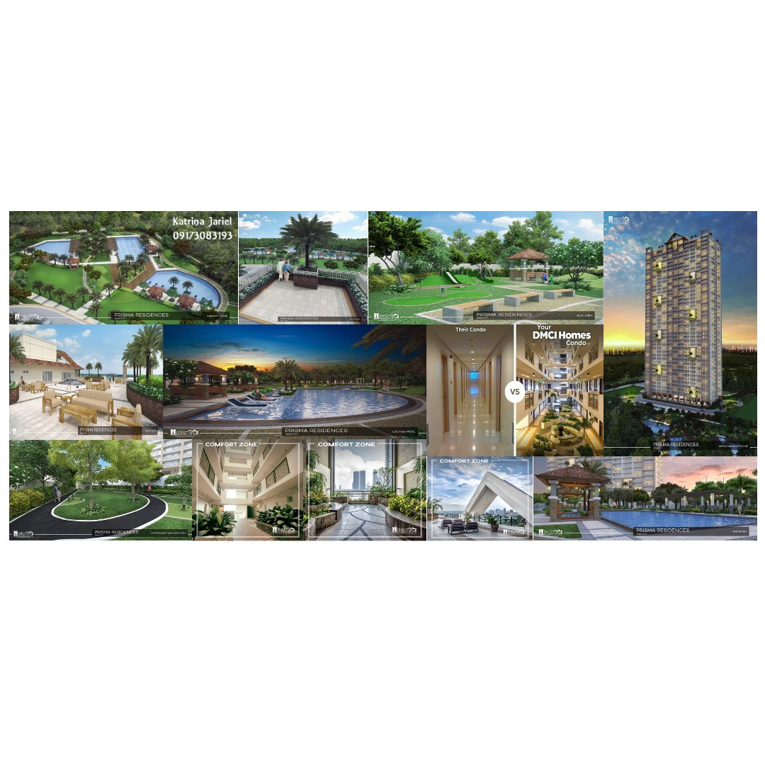 LIFETIME OWNERSHIP!! FOR AS LOW AS 13,000+ MONTHLY FOR 2BR IN PASIG CITY!!!