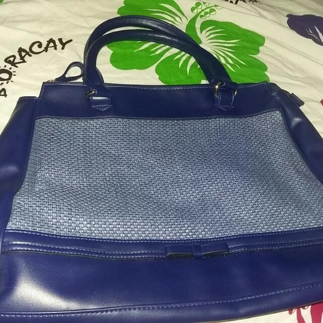 Limited Edition Sophie Paris Bag