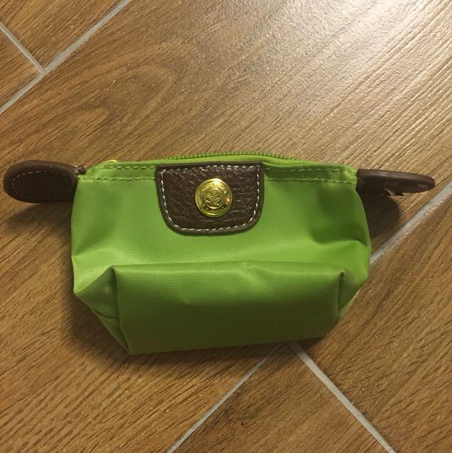 Longchamp coin purse (triple A quality)