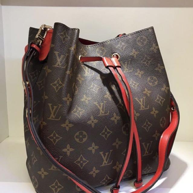 Louis Vuitton Neo Noe Semi Premium
