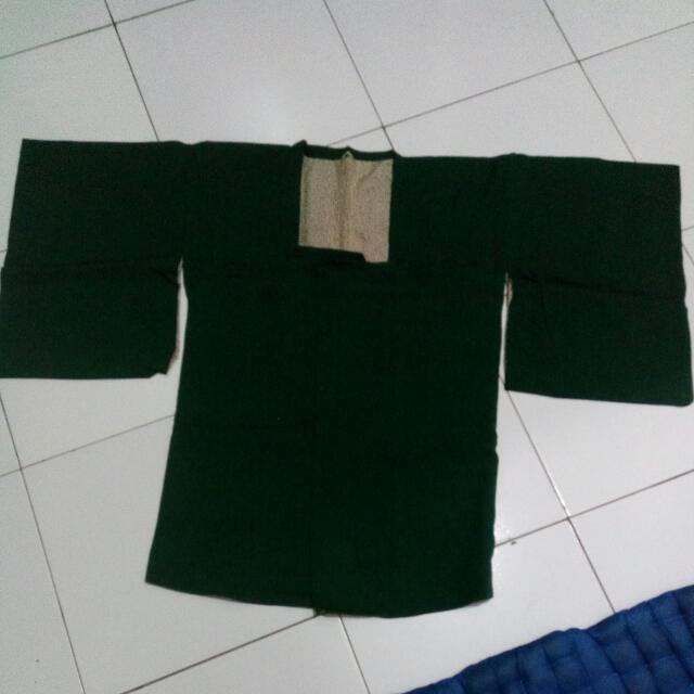 Luaran Yukata/Kimono