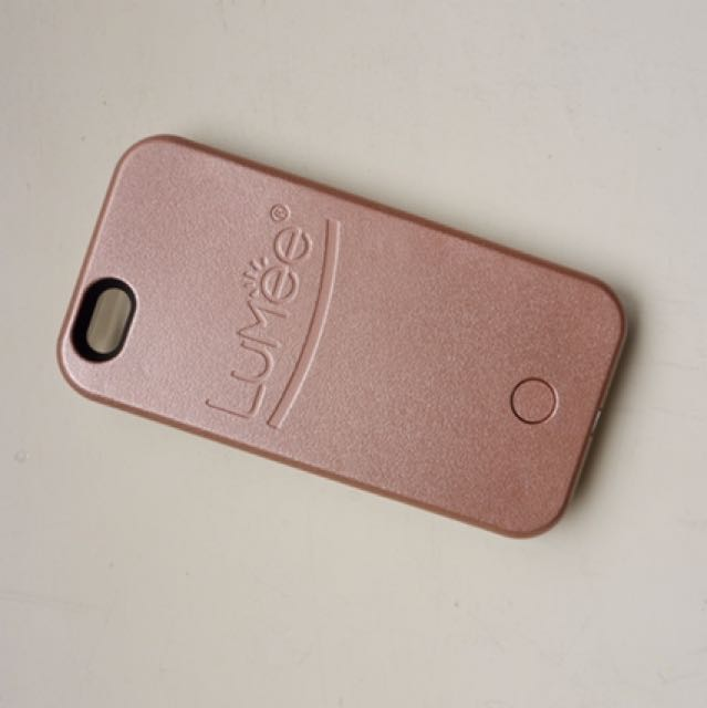 Lumee Case for iPhone 6/6s