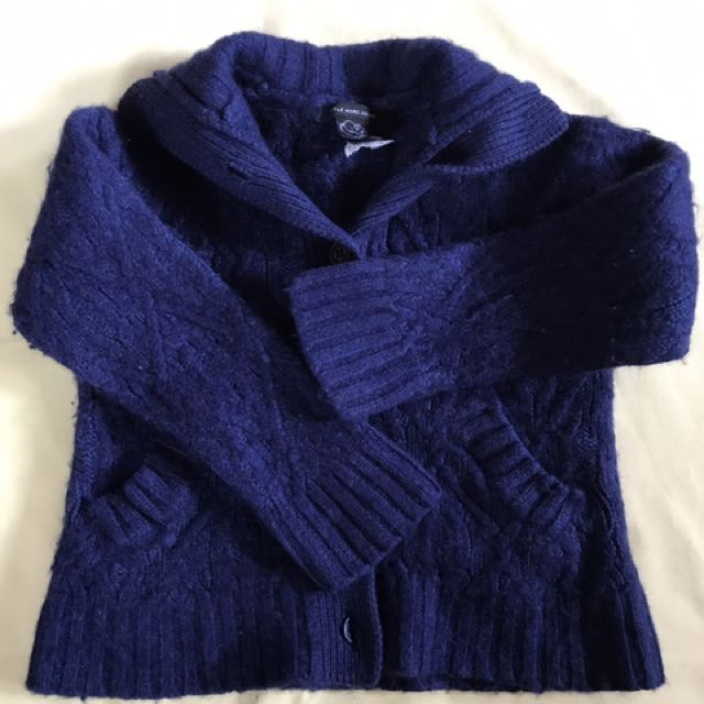 Marc Jacobs Knitted sweater