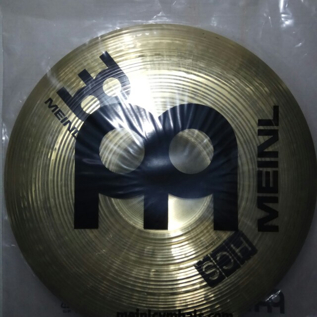 """Cymbal Meinl HCS China 12"""""""
