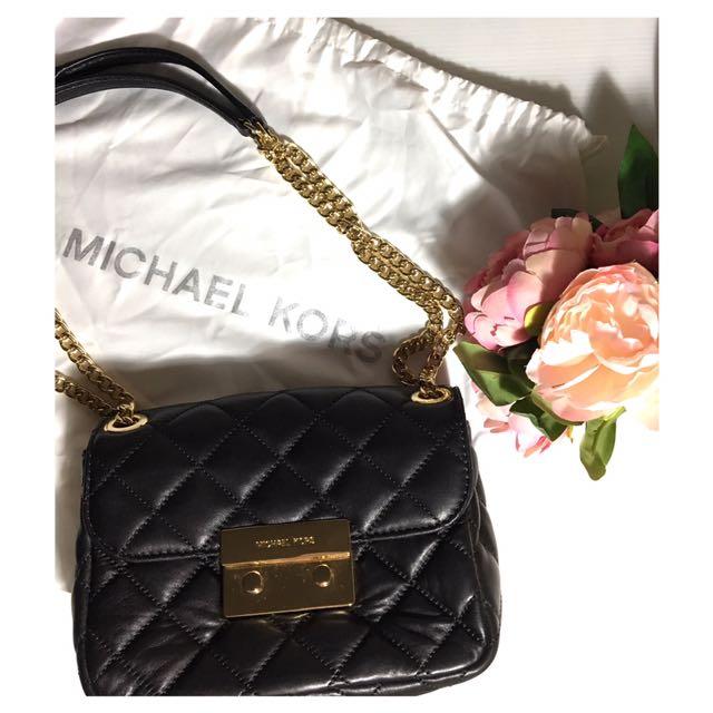 Michael kors - sloan bag (small)