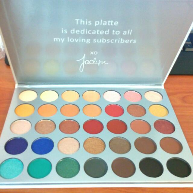 Morphie The Jaclyn Hill Palette Health Beauty Makeup On Carousell See more of morphine on facebook. morphie the jaclyn hill palette