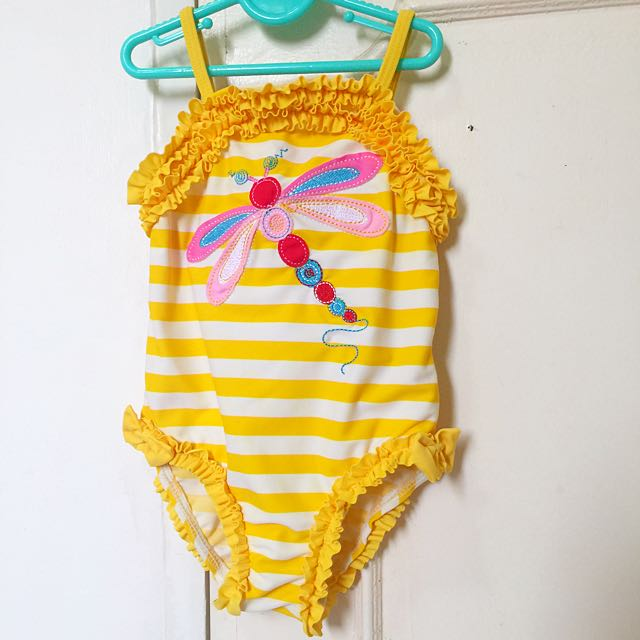 Mothercare swimsuit 9-12 months