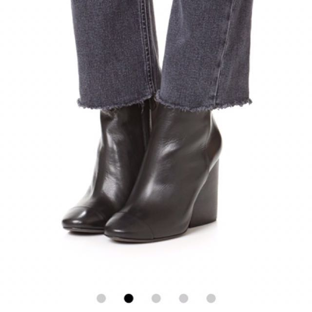 NEW Tory Burch Grove Booties size 9.5