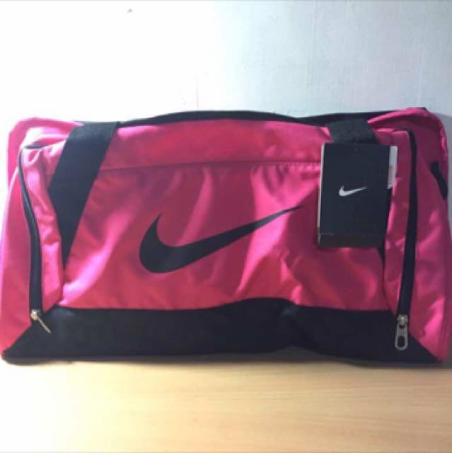 Nike運動手提包