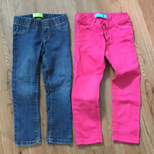 Old Navy Jeggings Jeans 4T