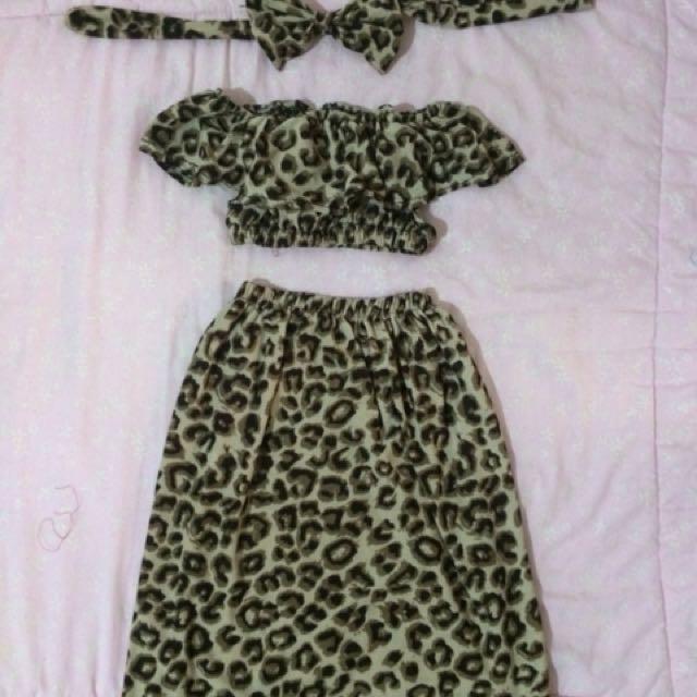 Ootd Maxi dress