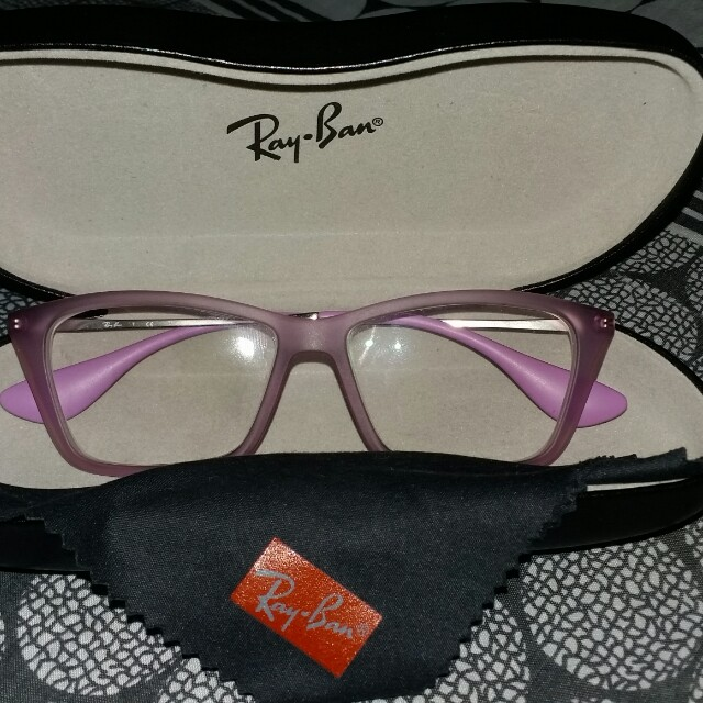 Original rayban eyeglasses
