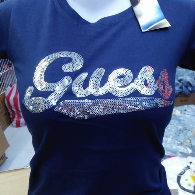 Overrun  Guess blouse