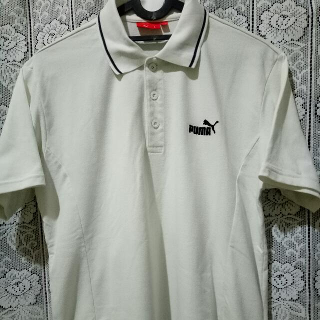 "Polo shirt  ""Puma"""