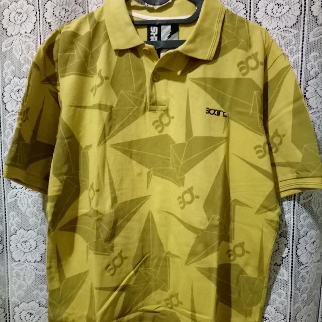 "Polo shirt ""Shark"""