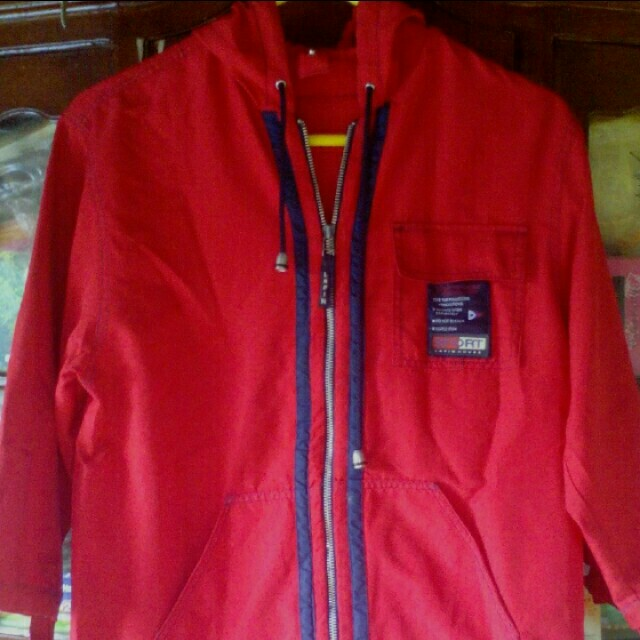 preloved jacket for teens 10 to 14yo