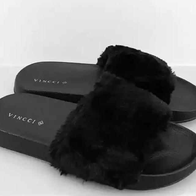 preloved sandal bulu