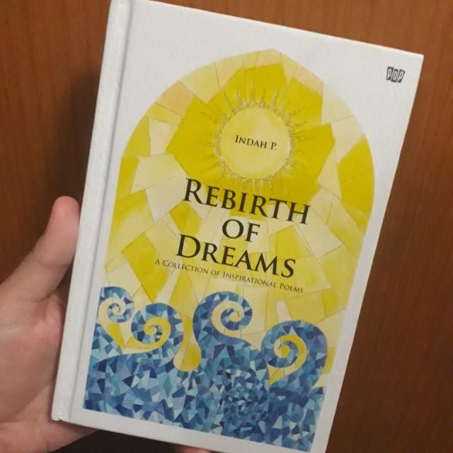 REBIRTH OF DREAMS - POEMS