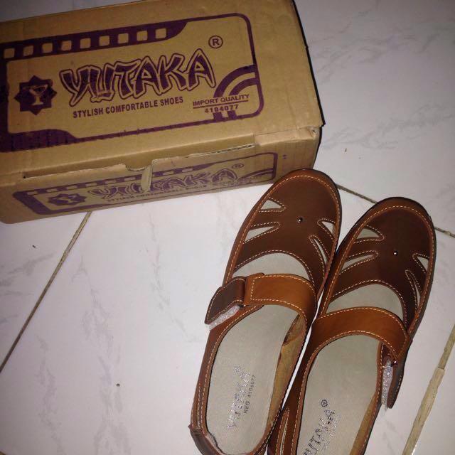 [REPRICE] Yutaka Shoes