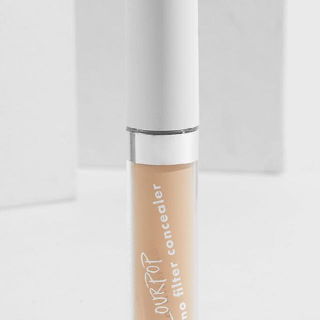 Reserved!! COLOURPOP No Filter Concealer in Medium 30