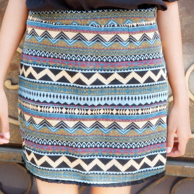 rok tribal this is april