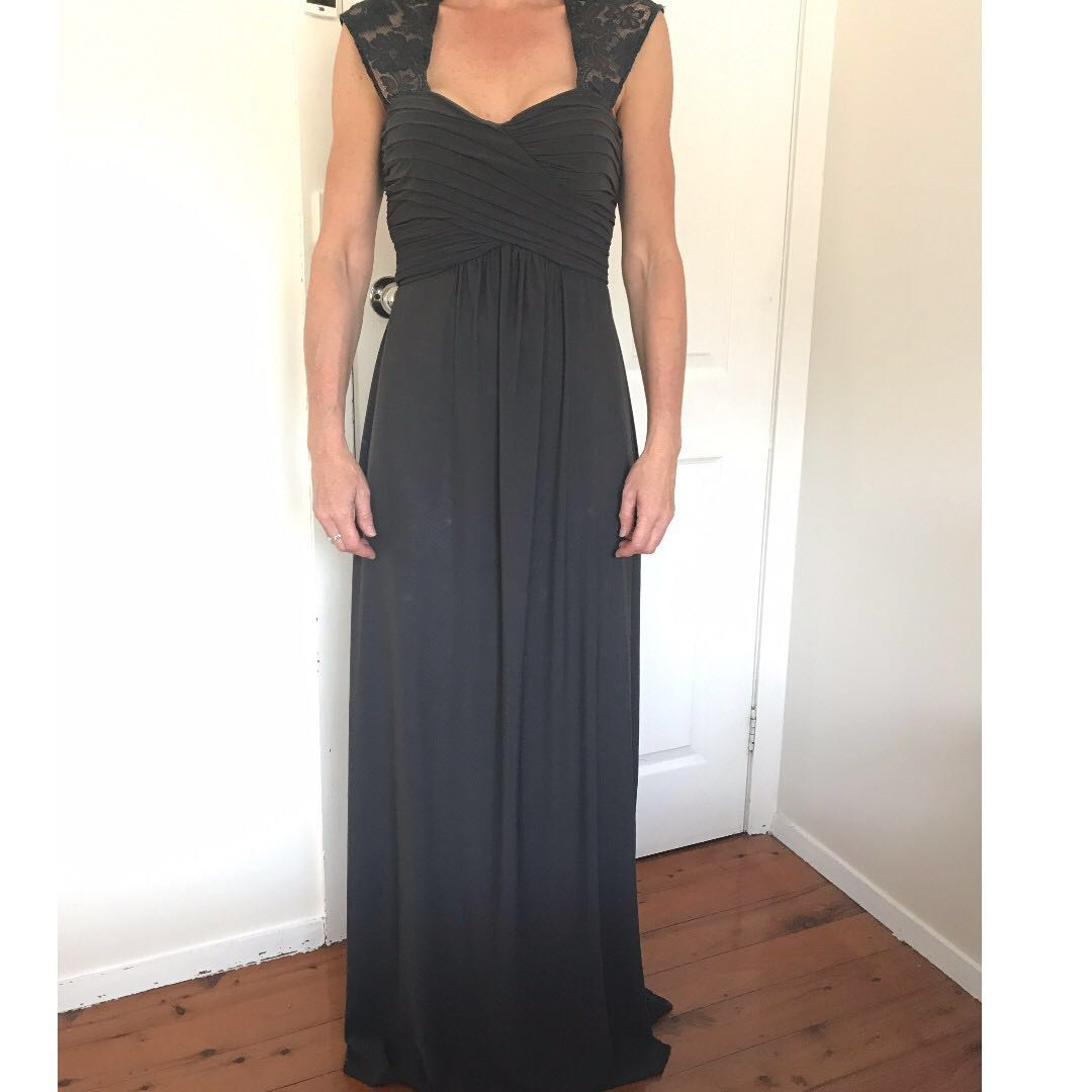RRP $360Langhem Formal Dress