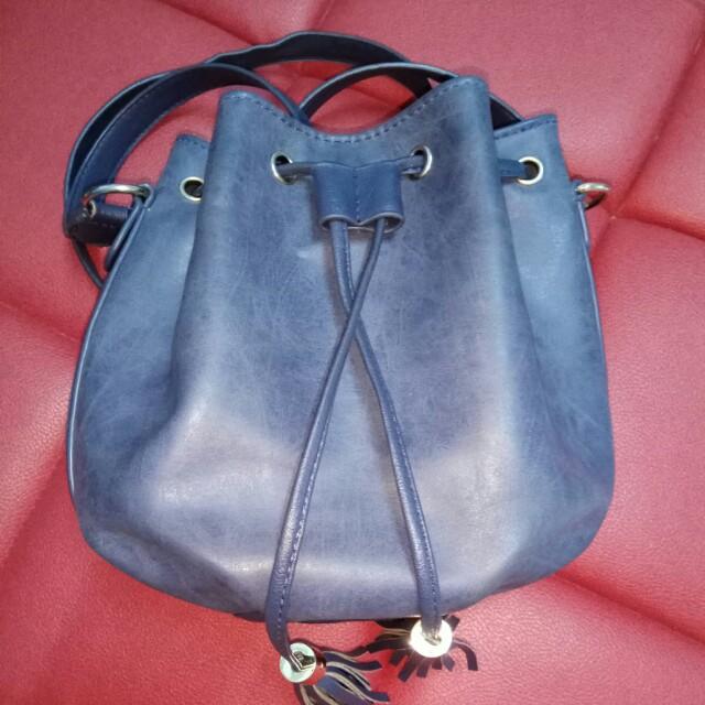 Rubi Bucket Bag
