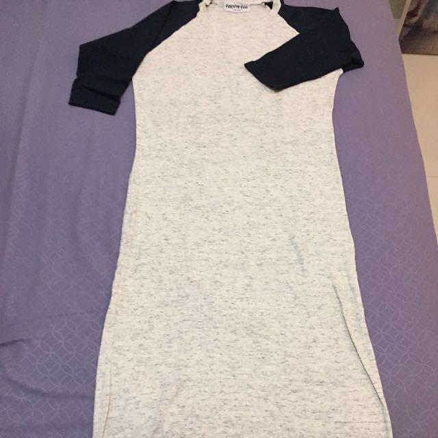 Sale! Dress teevortee