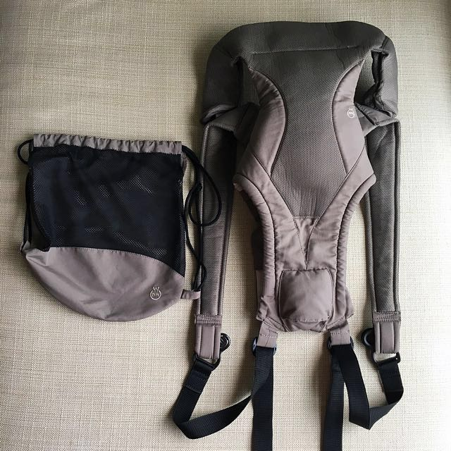 fb5926988a9 SALE!! PL famous Japanese brand - Combi magical compact baby carrier ...