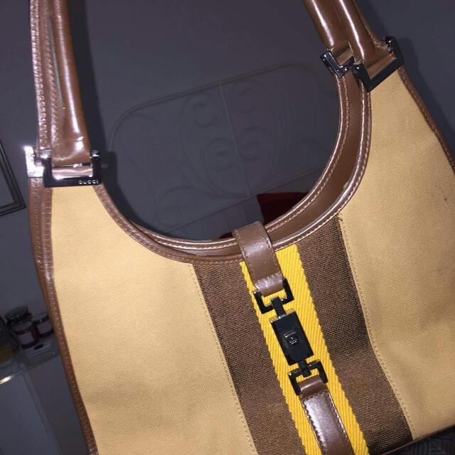 Sale! Sale! Authentic Gucci Bag