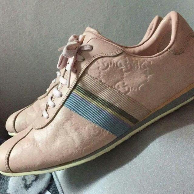 Sale! Sale! Authentic Gucci Shoes