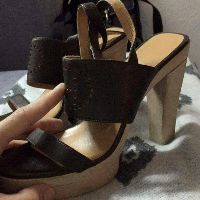 Sale! Sale! Authentic Hermes High Heels