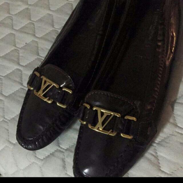 Sale! Sale! Authentic Louis Vuitton Shoes