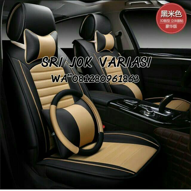 Gudang Leather Sarung Jok Mobil Grand Livina Hitam Daftar Harga Source. Sarung .