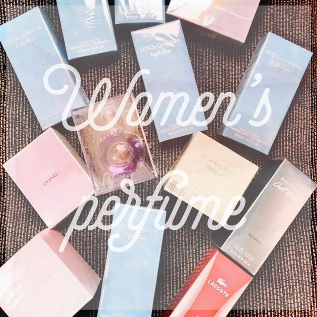 Scents for Women