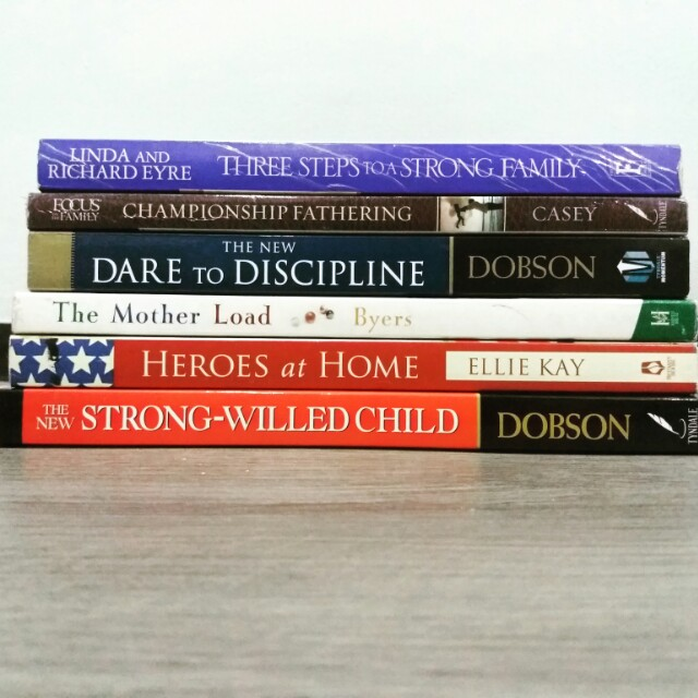 Self-help and Business Books