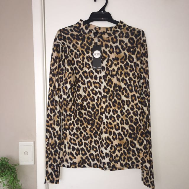 Size 16 top